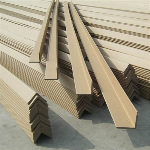 Corrugated Edge Board