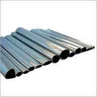 Mild Steel Oval Tubes