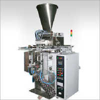 Electric Multi Track Packaging Machine