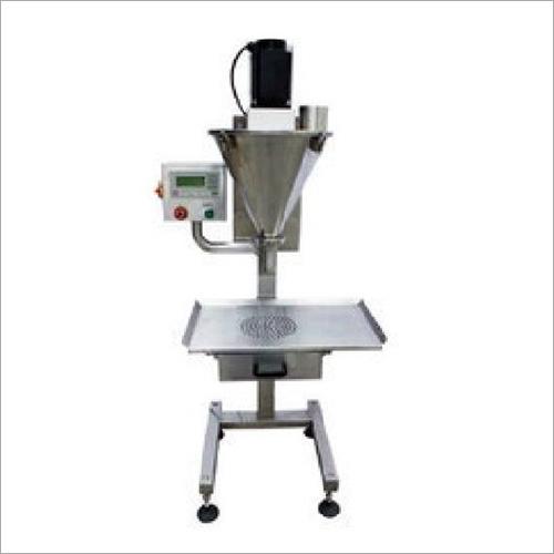 280 V Auger Filling Machine