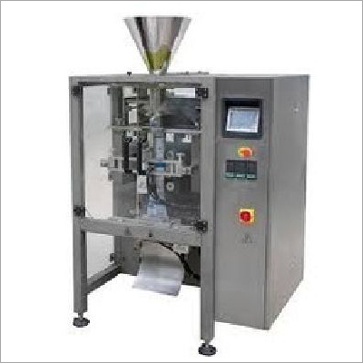 Electric Collar Type Packing Machine