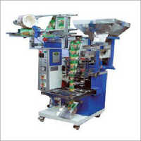 Industrial Semi Pneumatic Packing Machine