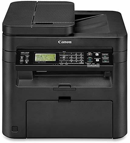 Canon Image Class Mf244dw Printer