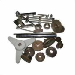 Industrial Packaging Machine Spare Parts