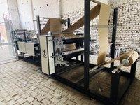 Bakery  Paper Bag Machine
