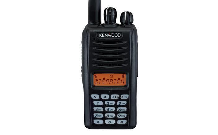 Kenwood Walkie Talkie NX-420