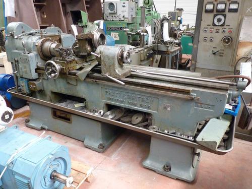 Thread Milling Pratt & Whitney