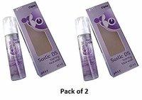 Saslic DS Foaming Face Wash 60 ml