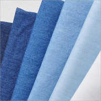 Denim Cloth Fabric