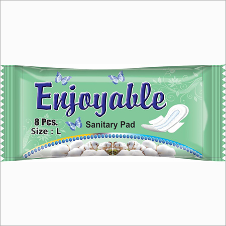 Enjoyable Sanitary Pad