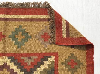 Indoor Kilim Carpet