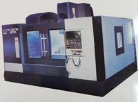 High Precision Vertical Machining Center