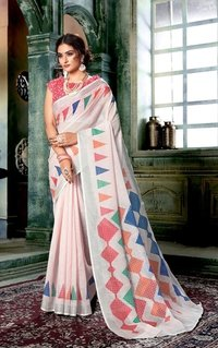 Cotton Saree ( PR Catalog - 7362 )