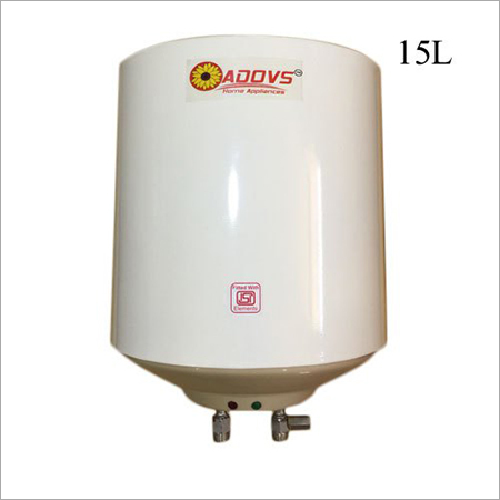 15L Electric Storage Hot Water Heater