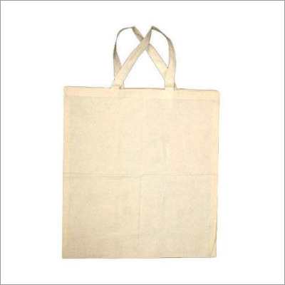 Plain Cotton Bag