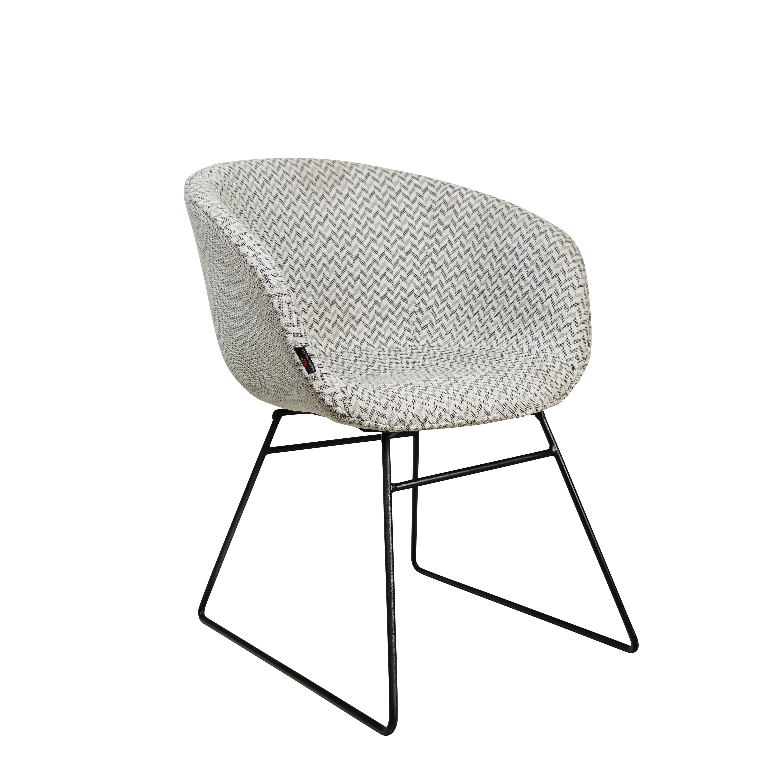 Oreo chair