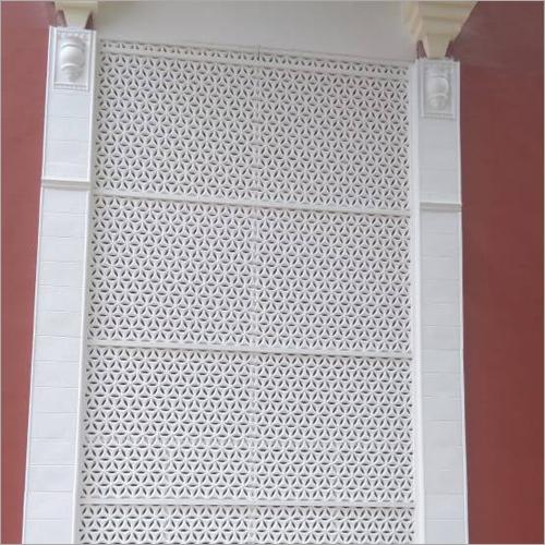 GRC Exterior Panel