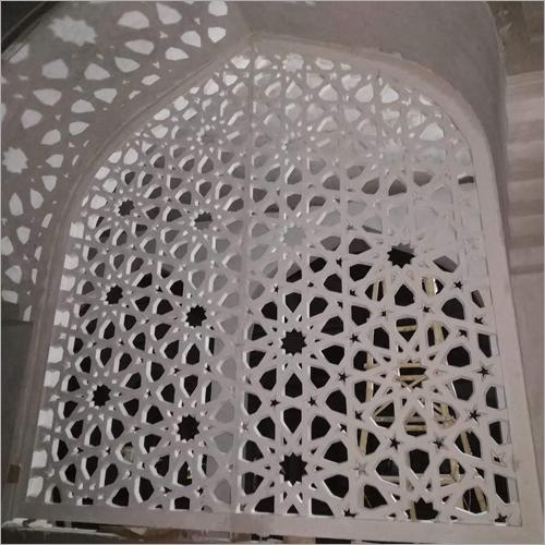 GRC Cladding Jali Panel