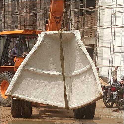 GRC Designer Ceiling Dome