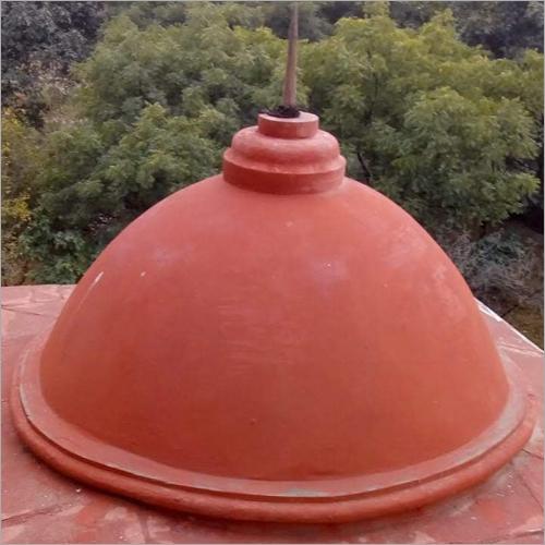 GRC Waterproof Ceiling Dome