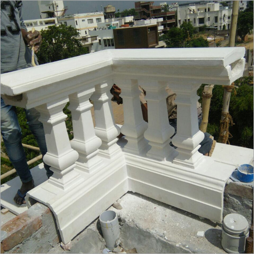 GRC Concrete Balusters