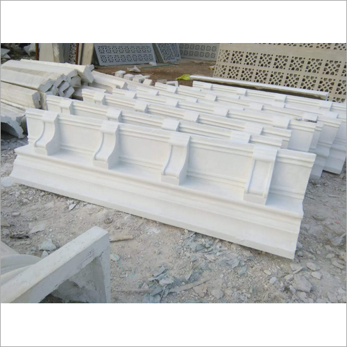 GRC Customize Design Cornice