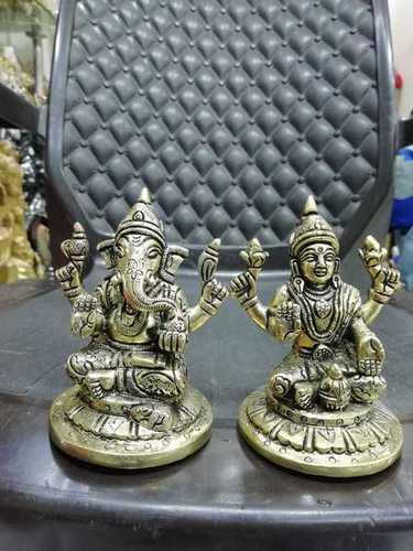 Ganesha Parvati