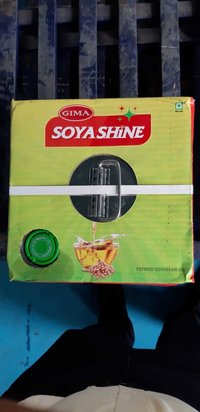 Soyabean Refined Oil (In loose)
