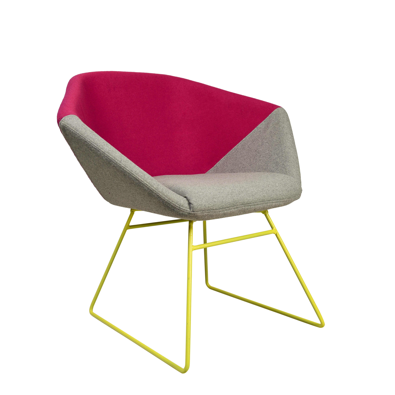 Remix Lounge chair