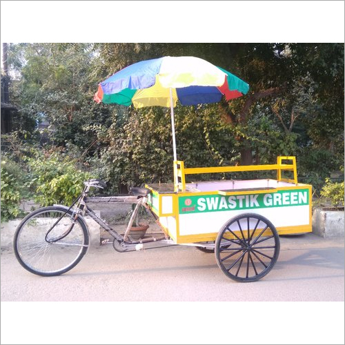 Portable Vegetable Cart