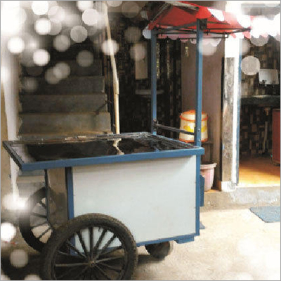 Tea & Coffee Cart