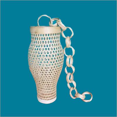 Decorative Handmade Bamboo Lamp