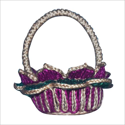 Jute Handmade Basket