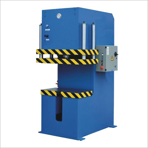 C Frame Type Hydraulic Press