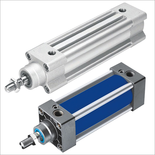Industrial Pneumatic Cylinder