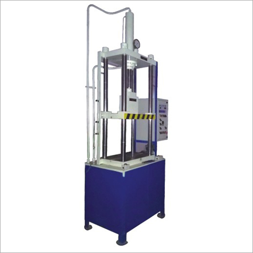8 Ton Two Pillar Type Hydro Pneumatic Press