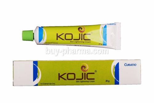 25 gm Kojic Cream