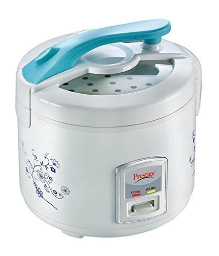 Prestige PROCG 1.8 700-Watt Rice Cooker