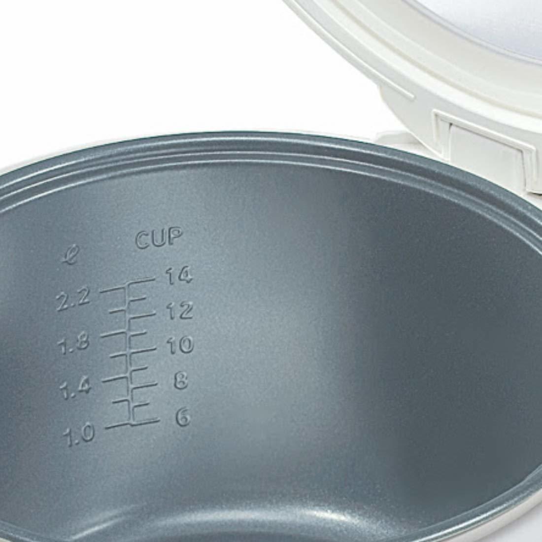 Prestige PROCG 1.8 700-Watt Rice Cooker