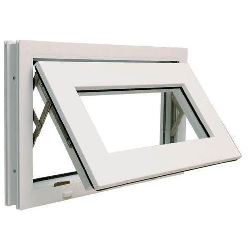 UPVC Double Hung Window