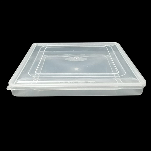 Plastic Dosa Packing Box