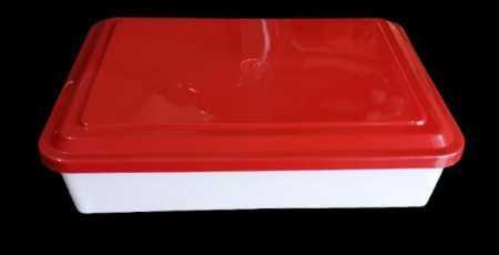 PLASTIC SWEET BOX 500 GRAM