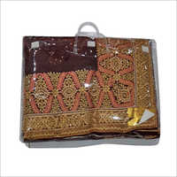 Transparent Saree Packing Bag