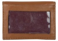 Leather CC Holders