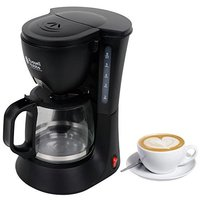 Russell Hobbs RCM60 600-Watt Drip Coffee Machine