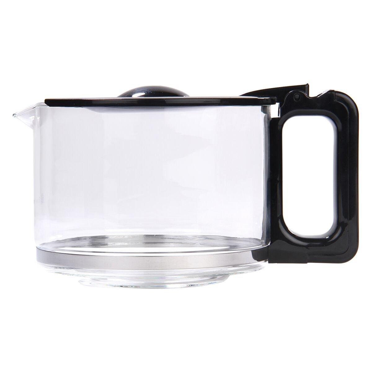 Russell Hobbs RCM2014I 900-Watt 12-Cup Coffee Maker (Black)