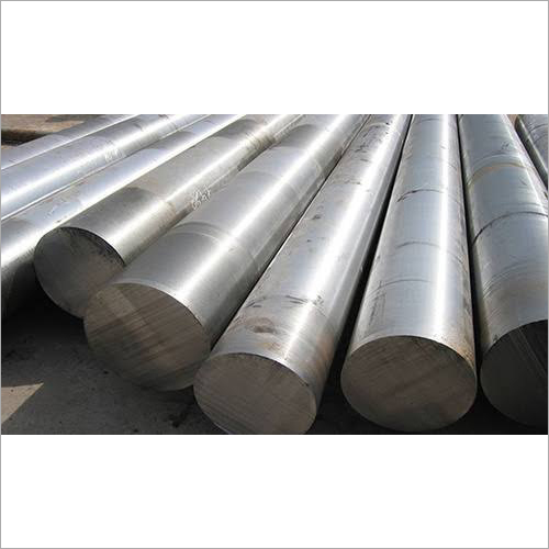 Round Duplex Steel Bar