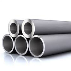 Metal And Alloy Tubes