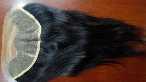 HUMAN WIG LACE FRONTAL HAIR