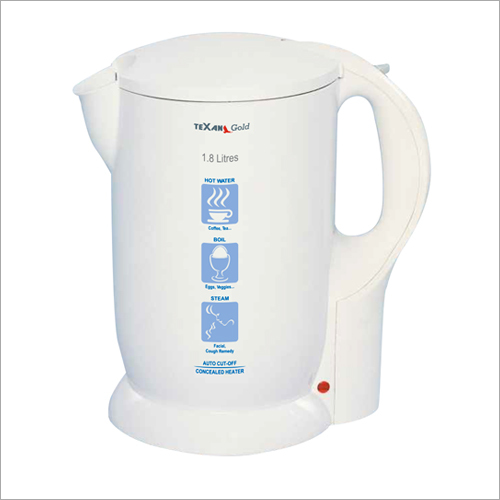 1.8 Liter Electric Kettle